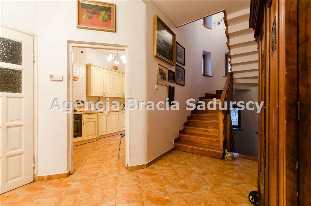 Dom na sprzedaż Kraków, Krowodrza, Cichy Kącik, Juliusza Lea  270m2 Foto 9