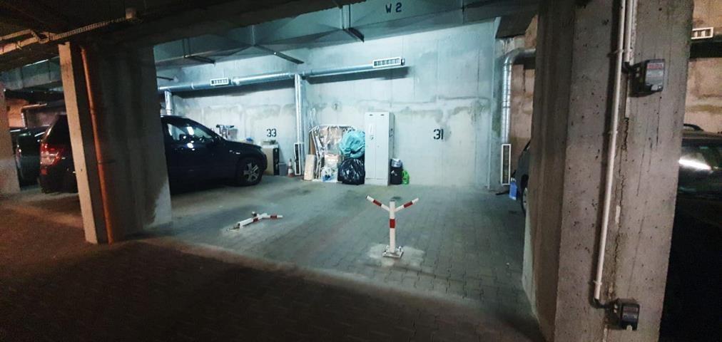 Garaż na sprzedaż Kraków, Prądnik Biały, Władysława Natansona  10m2 Foto 3