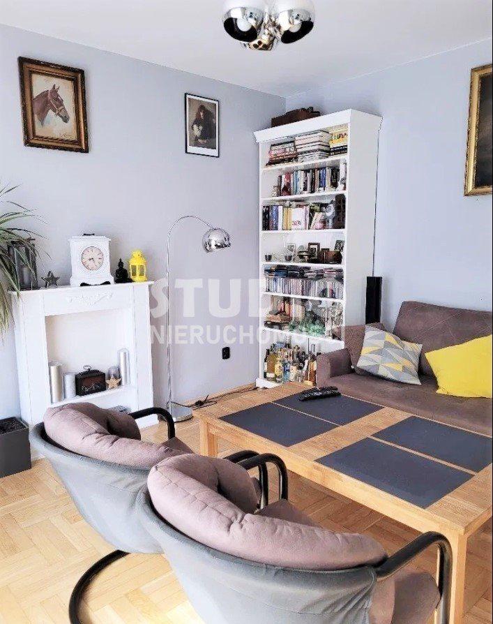 Mieszkanie trzypokojowe na sprzedaż Kraków, Krowodrza, gen. Augusta Fieldorfa-Nila  65m2 Foto 3