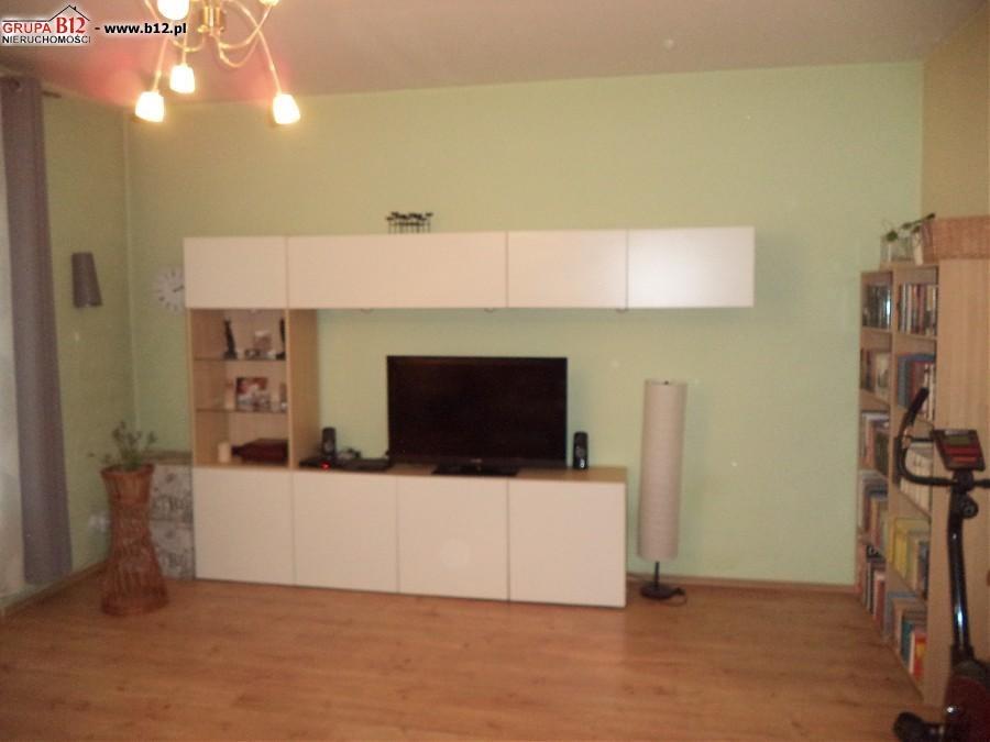 Mieszkanie dwupokojowe na sprzedaż Krakow, Podgórze, Jana Długosza  49m2 Foto 4