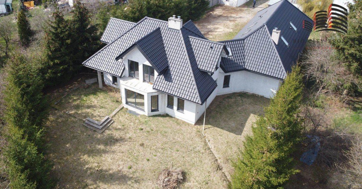 Dom na sprzedaż Jakubowice Konińskie  513m2 Foto 1
