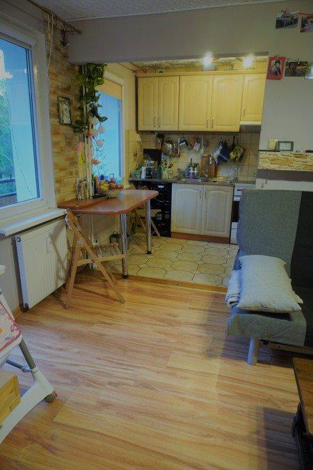 Mieszkanie trzypokojowe na sprzedaż Nowe Czarnowo  53m2 Foto 3