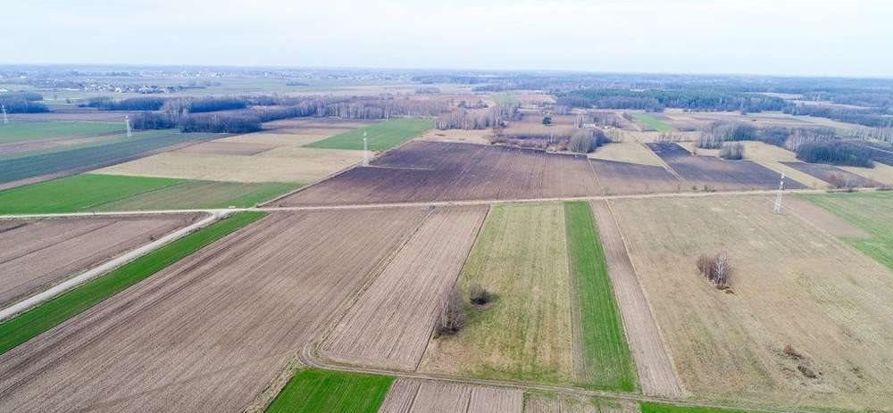 Działka rolna na sprzedaż Klewinowo  8100m2 Foto 5