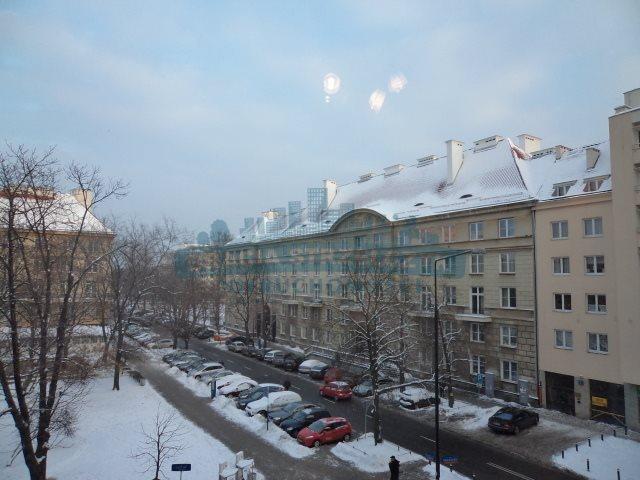 Mieszkanie dwupokojowe na sprzedaż Warszawa, Śródmieście, Mokotowska  100m2 Foto 2