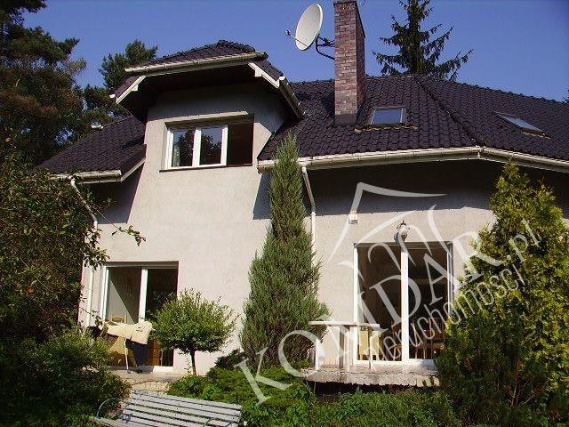 Dom na sprzedaż Podkowa Leśna, Podkowa Leśna Wschodnia  404m2 Foto 8