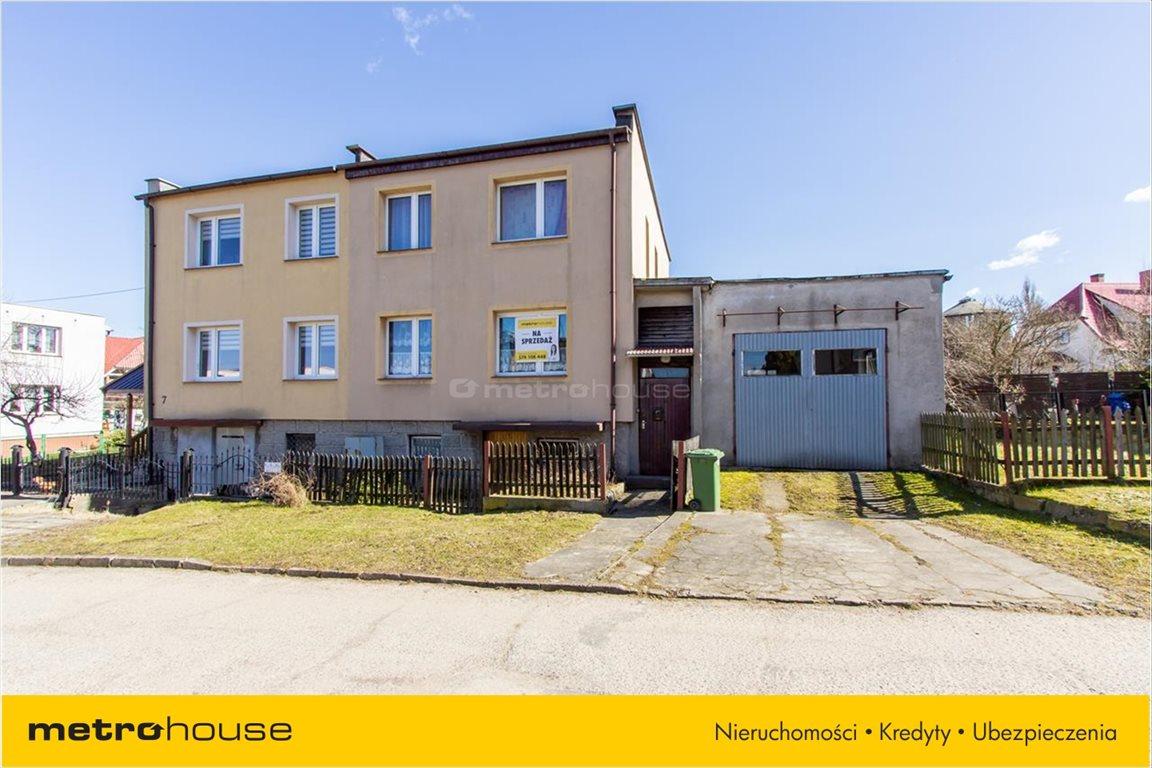 Dom na sprzedaż Szczecinek, Szczecinek  110m2 Foto 2