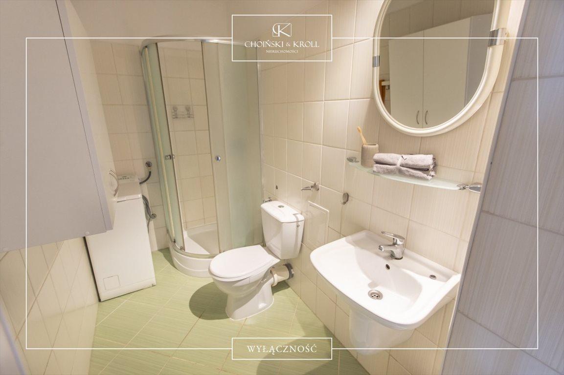 Mieszkanie dwupokojowe na sprzedaż Poznań, Grunwald, Głogowska  47m2 Foto 11
