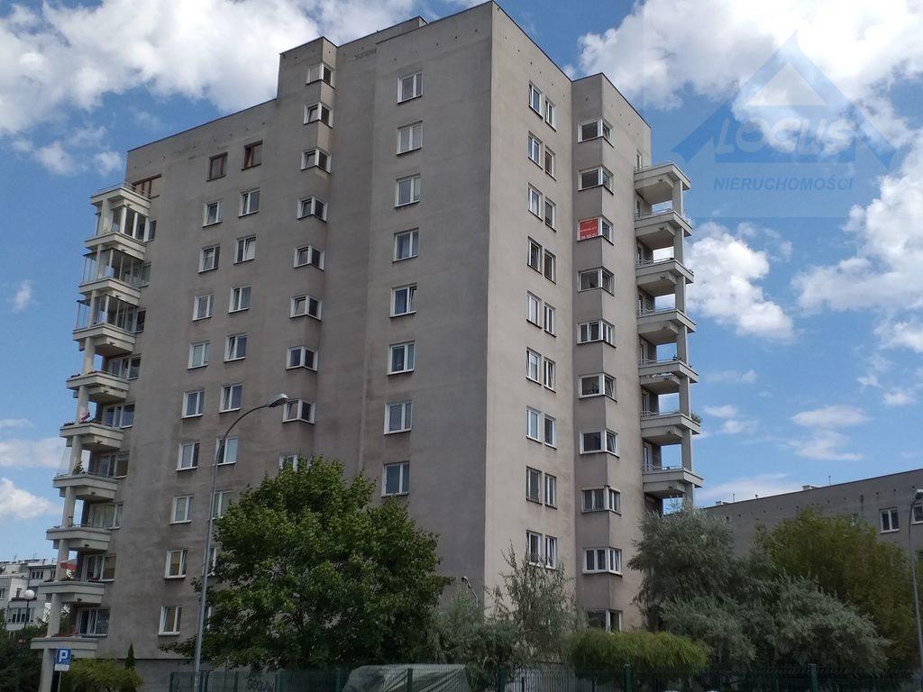 Mieszkanie czteropokojowe  na sprzedaż Warszawa, Praga-Południe, Gocław, Floriana Znanieckiego  87m2 Foto 1