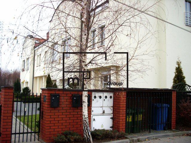 Dom na wynajem Warszawa, Wilanów, Syta  260m2 Foto 6
