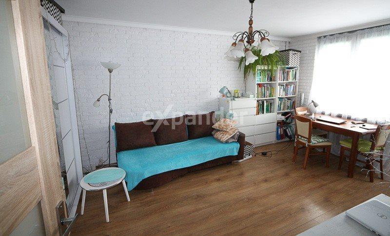 Mieszkanie trzypokojowe na sprzedaż Częstochowa, Północ, Starzyńskiego  61m2 Foto 2