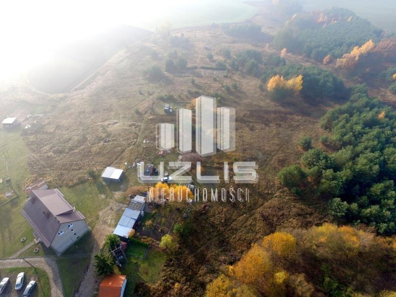 Działka rolna na sprzedaż Tczew  40600m2 Foto 4