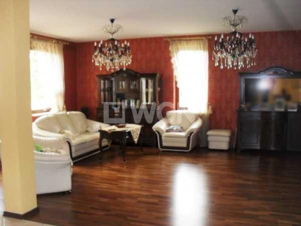 Dom na sprzedaż Osiek, Osiek  600m2 Foto 6