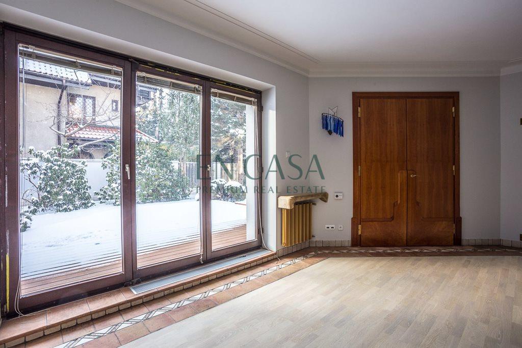 Dom na sprzedaż Warszawa, Żoliborz, Krzysztofa Opalińskiego  521m2 Foto 5