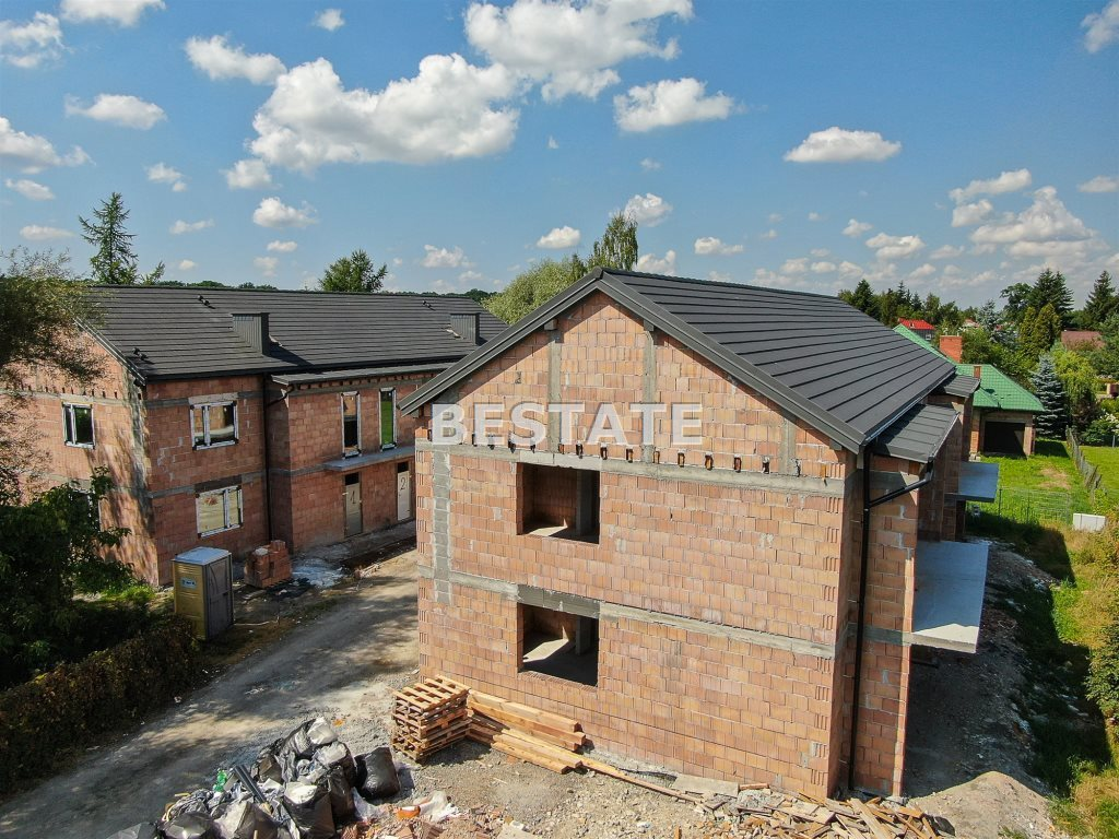 Mieszkanie trzypokojowe na sprzedaż Tarnów  76m2 Foto 8