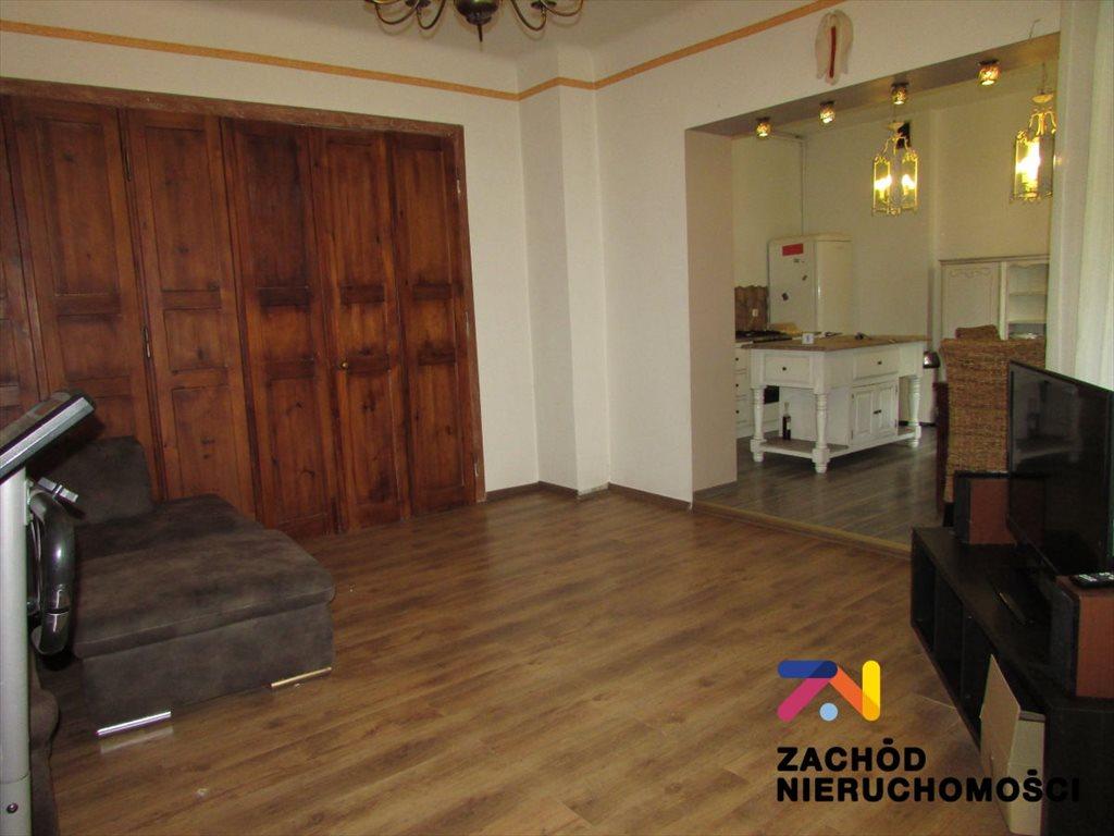 Mieszkanie dwupokojowe na wynajem Zielona Góra, Śródmieście  66m2 Foto 1