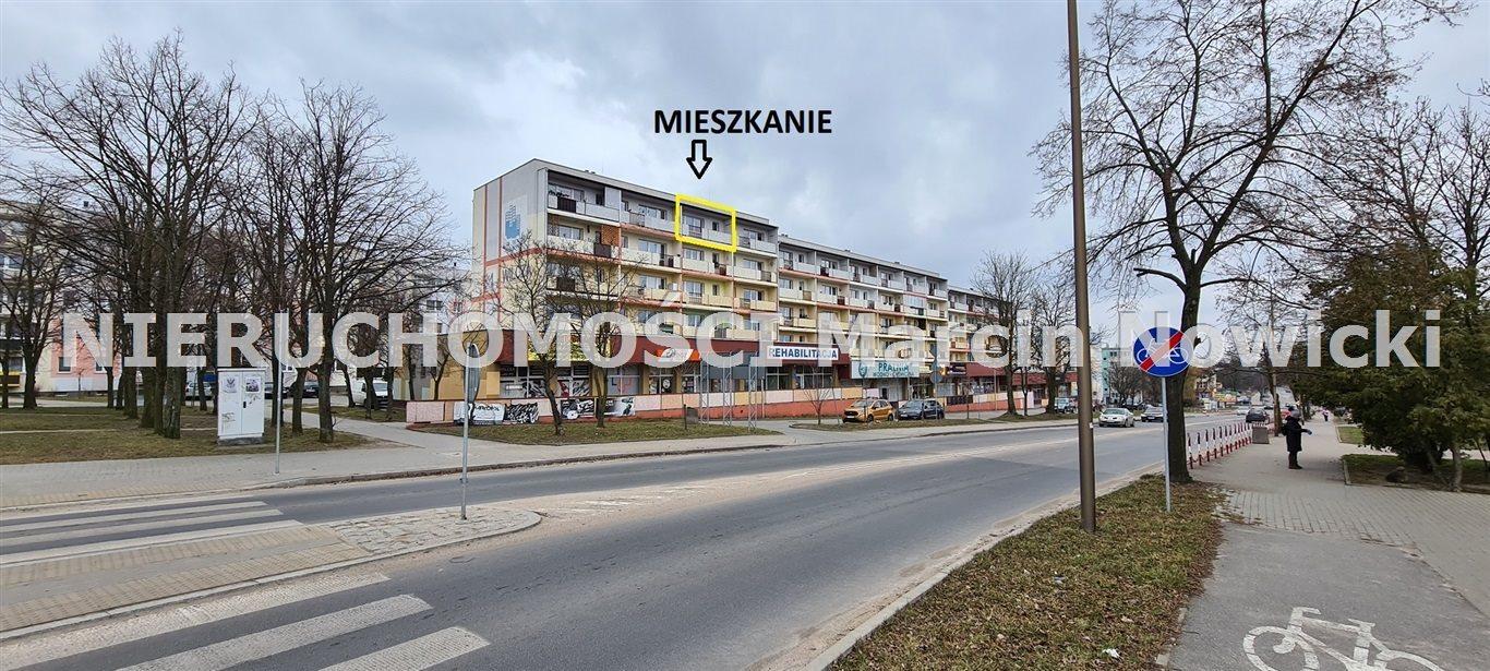 Mieszkanie dwupokojowe na wynajem Kutno, Wilcza  48m2 Foto 9