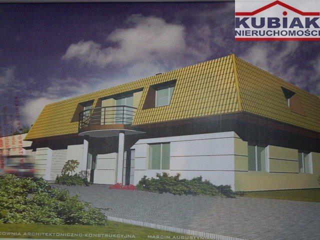 Lokal użytkowy na sprzedaż Pruszków, Gąsin  497m2 Foto 1