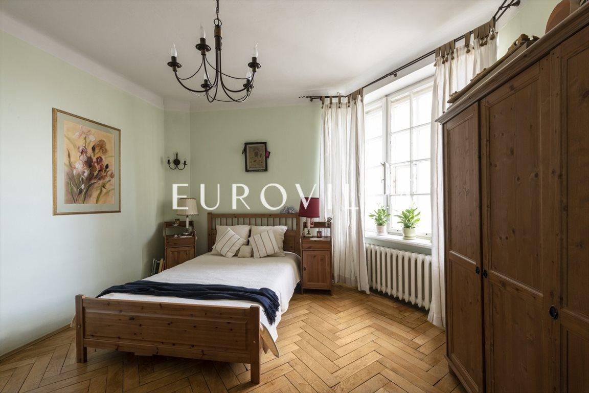 Mieszkanie na sprzedaż Warszawa, Mokotów, Antoniego Józefa Madalińskiego  122m2 Foto 11