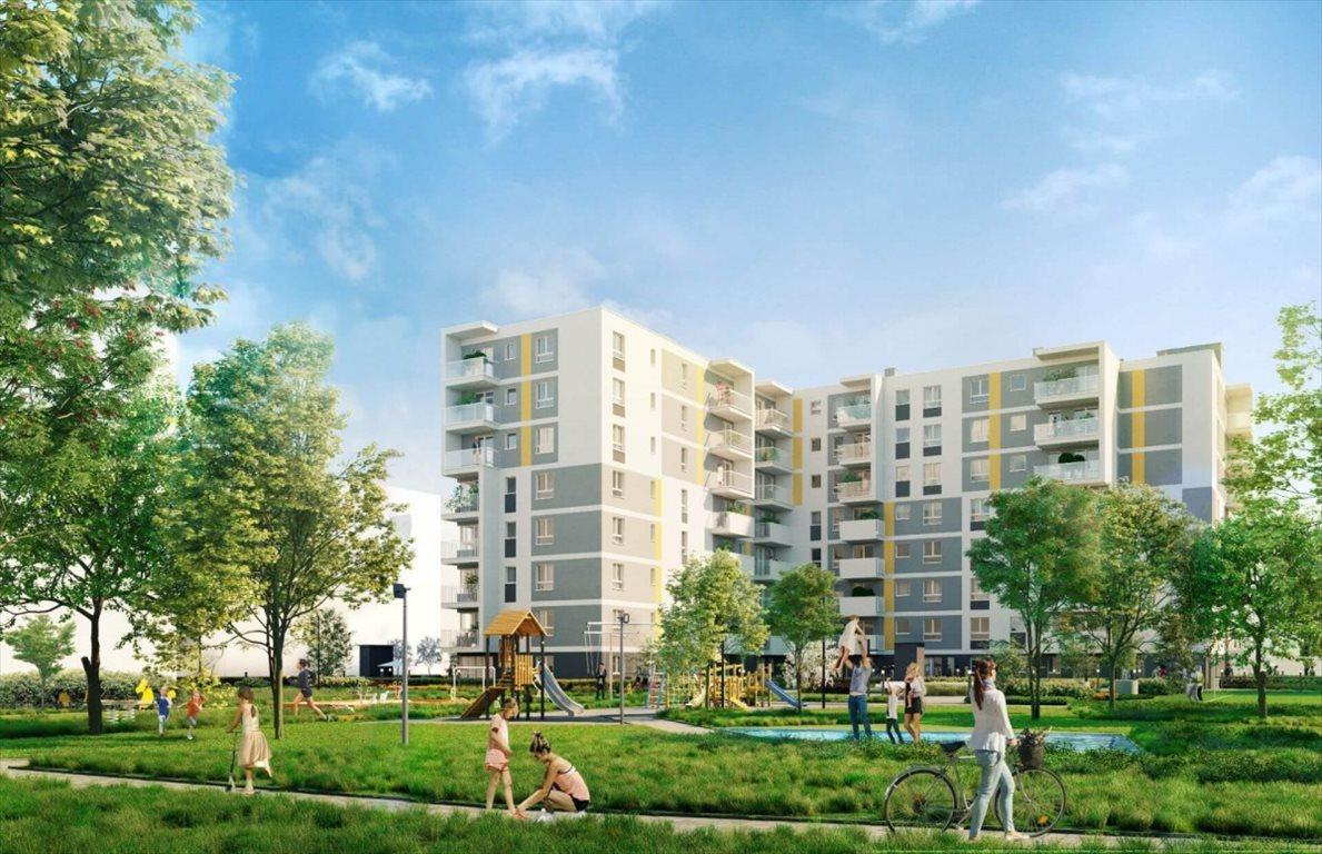 Mieszkanie dwupokojowe na sprzedaż Warszawa, Ursus, Posag 7 Panien  43m2 Foto 2