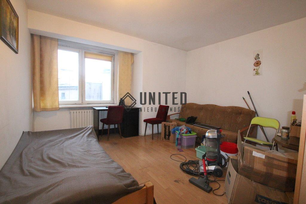Mieszkanie dwupokojowe na sprzedaż Wrocław, Śródmieście, Śródmieście  39m2 Foto 2