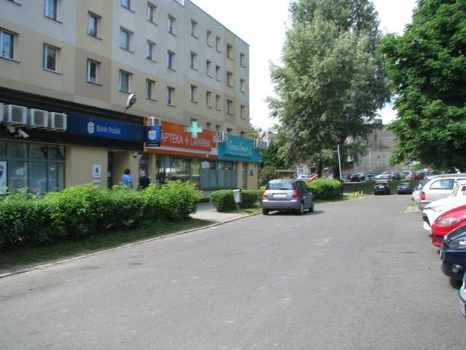 Lokal użytkowy na sprzedaż Przemyśl, Wieniawskiego  130m2 Foto 2