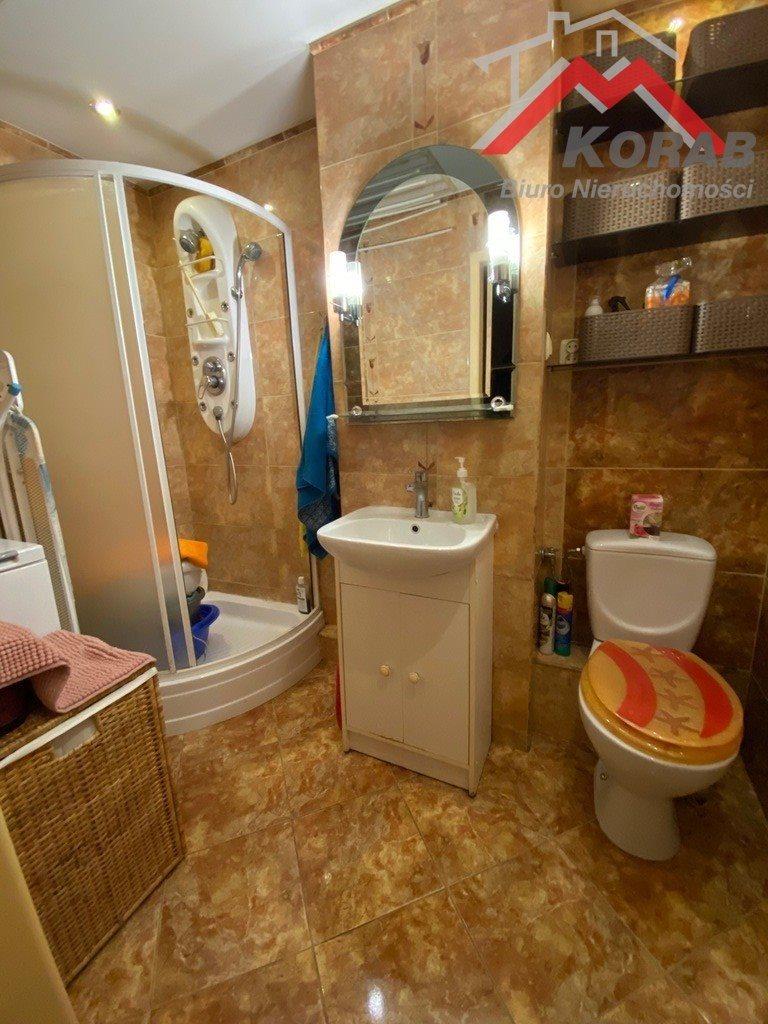 Mieszkanie dwupokojowe na sprzedaż Warszawa, Targówek, Bazyliańska  38m2 Foto 5