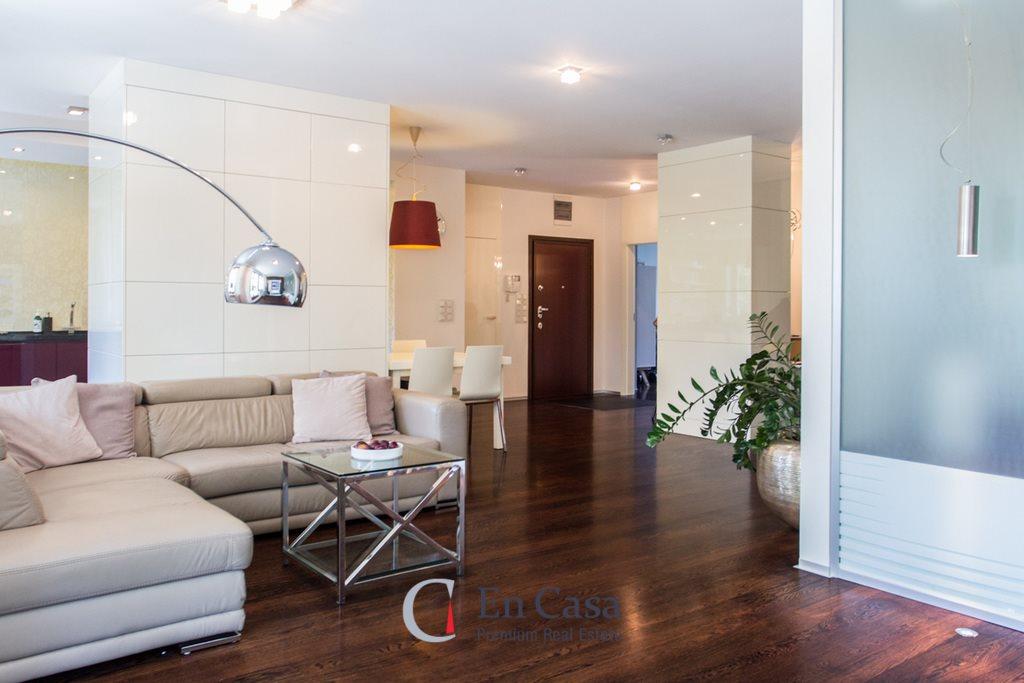 Mieszkanie czteropokojowe  na sprzedaż Warszawa, Mokotów, Juliana Bruna  130m2 Foto 1