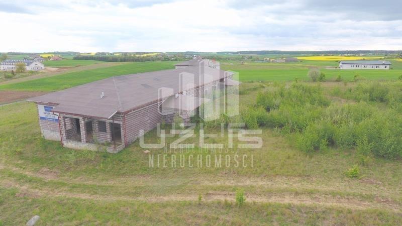 Lokal użytkowy na sprzedaż Janowo  831m2 Foto 3