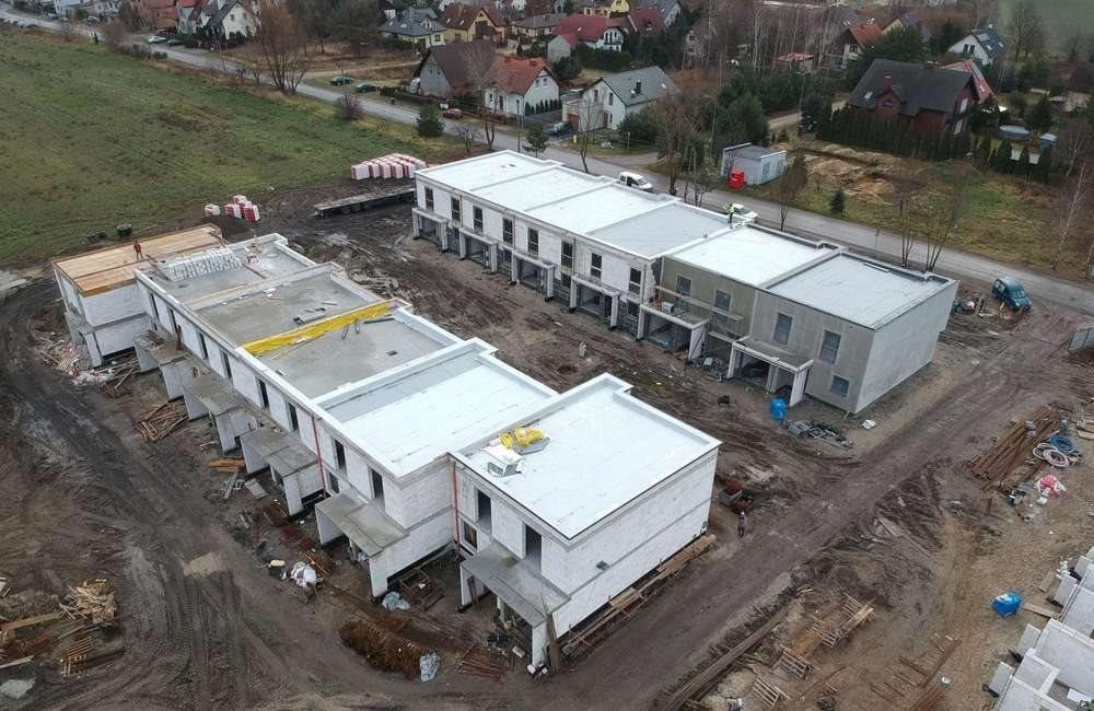 Dom na sprzedaż Gliwice, Szałsza, Ptasia  178m2 Foto 12