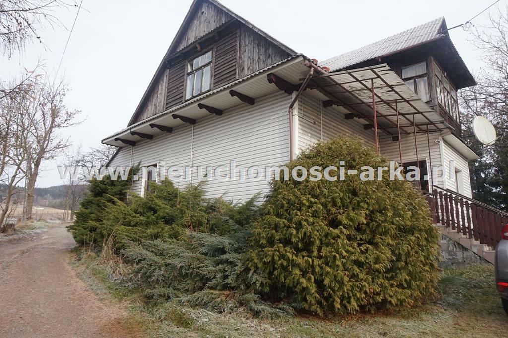 Dom na sprzedaż Rabka-Zdrój, -  180m2 Foto 1