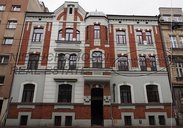 Lokal użytkowy na wynajem Kraków, Stara Krowodrza, Starowiślna  118m2 Foto 1