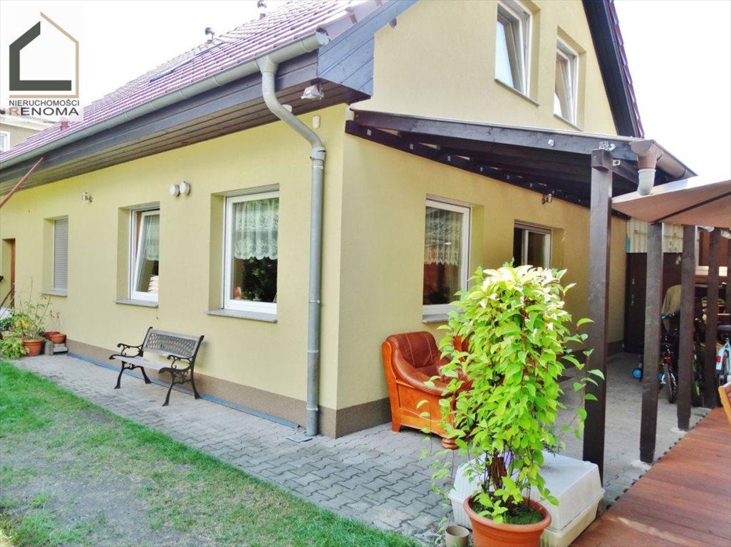 Dom na sprzedaż Poznań, Jeżyce, Podolany, Cieszkowskiego  152m2 Foto 1