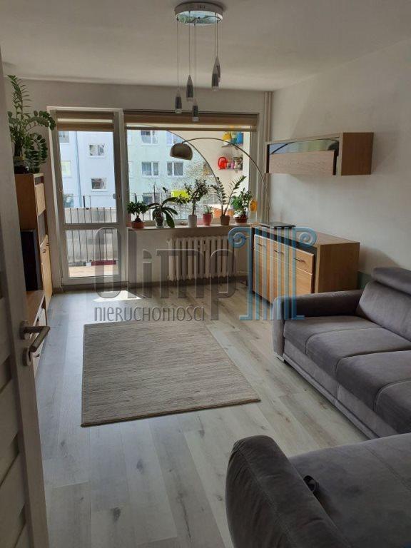 Mieszkanie trzypokojowe na sprzedaż Bydgoszcz, Kapuściska  58m2 Foto 1