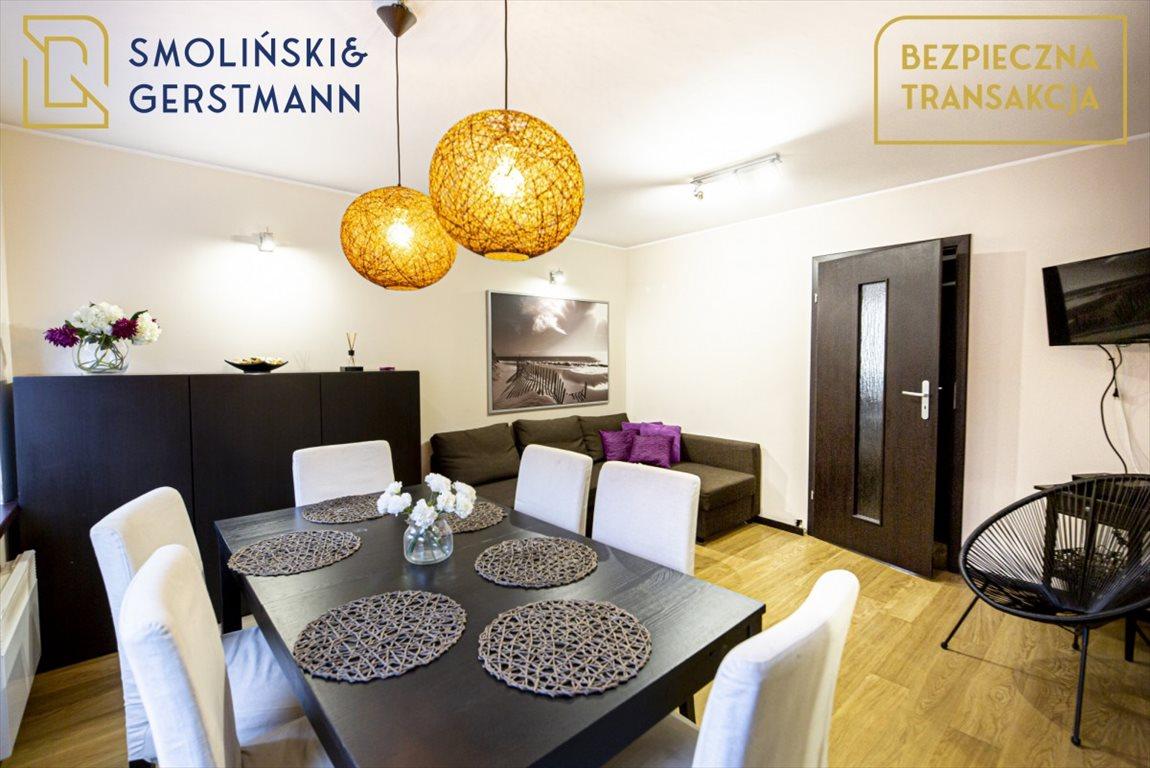 Mieszkanie trzypokojowe na sprzedaż Sopot, Centrum, Niepodległości  51m2 Foto 1
