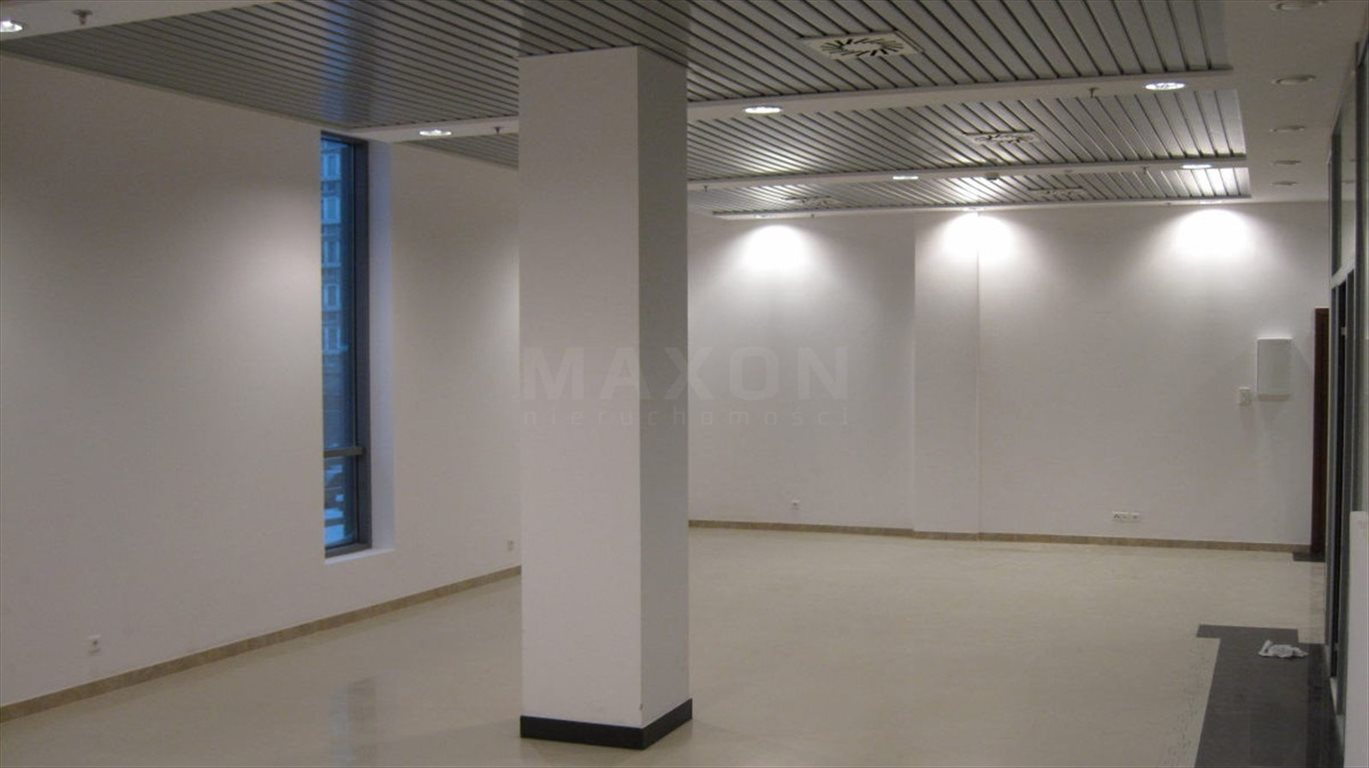Lokal użytkowy na sprzedaż Warszawa, Śródmieście, ul. Grzybowska  407m2 Foto 6