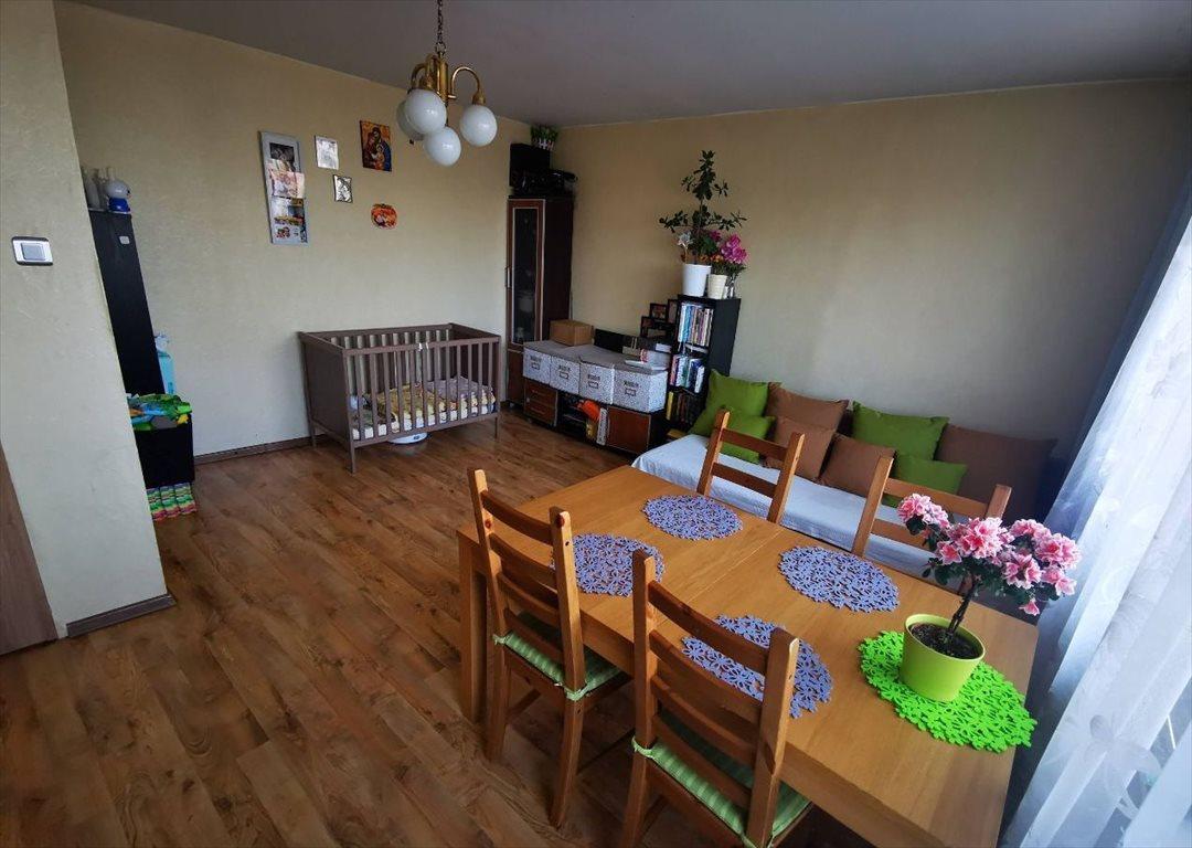 Mieszkanie trzypokojowe na sprzedaż Katowice, Zawodzie  60m2 Foto 2