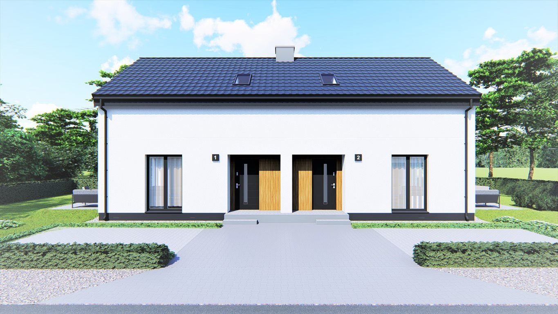 Dom na sprzedaż Kościan  65m2 Foto 3