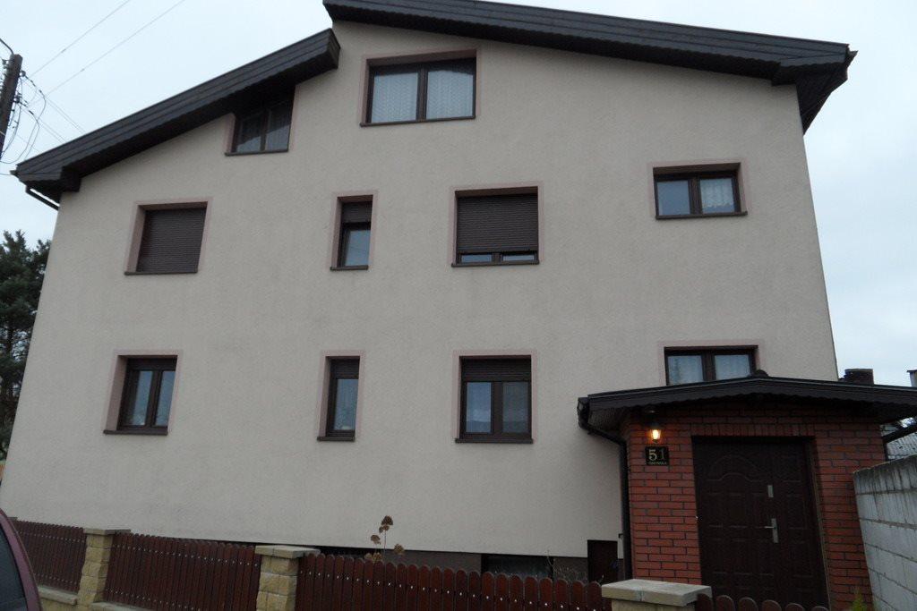 Dom na sprzedaż Zbrudzewo, Śremska  330m2 Foto 2