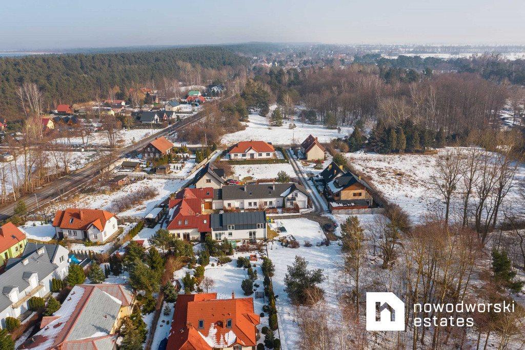 Dom na sprzedaż Gdańsk, Sobieszewo, Hiacyntowa  149m2 Foto 12