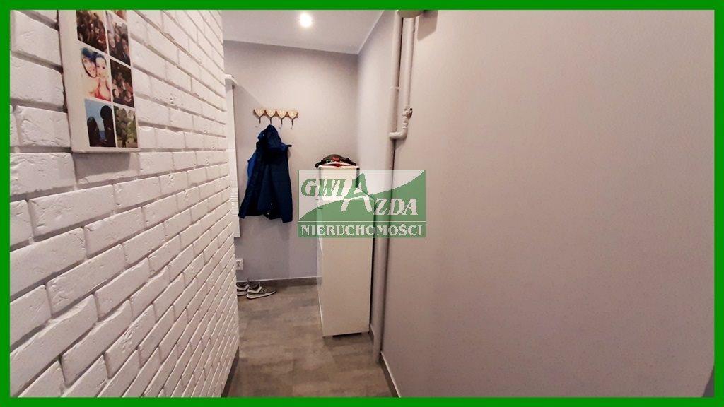 Mieszkanie dwupokojowe na sprzedaż Sosnowiec, Zagórze  48m2 Foto 2