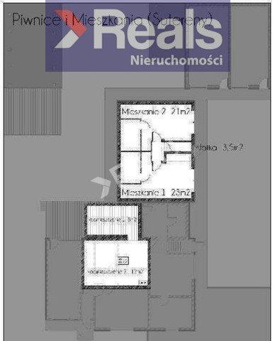 Lokal użytkowy na sprzedaż Warszawa, Bemowo  500m2 Foto 4