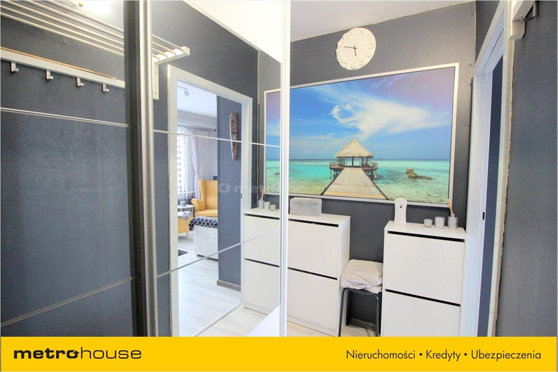 Mieszkanie trzypokojowe na sprzedaż Pabianice, Piaski  49m2 Foto 9