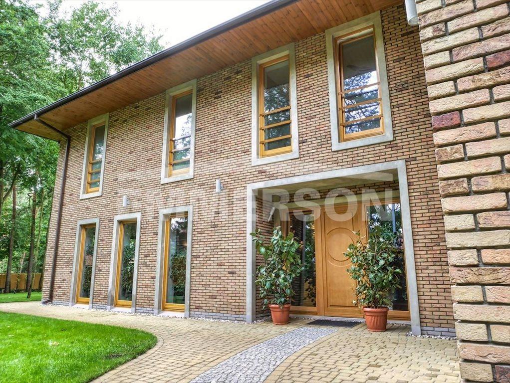 Dom na sprzedaż Konstancin-Jeziorna  900m2 Foto 4