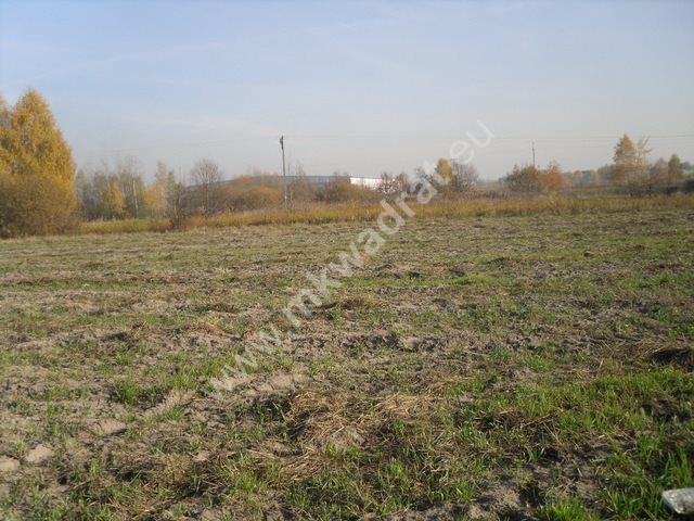 Działka komercyjna na sprzedaż Pęcice, Wąska  9800m2 Foto 3