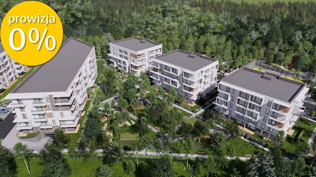 Mieszkanie czteropokojowe  na sprzedaż Czarnochowice  61m2 Foto 1