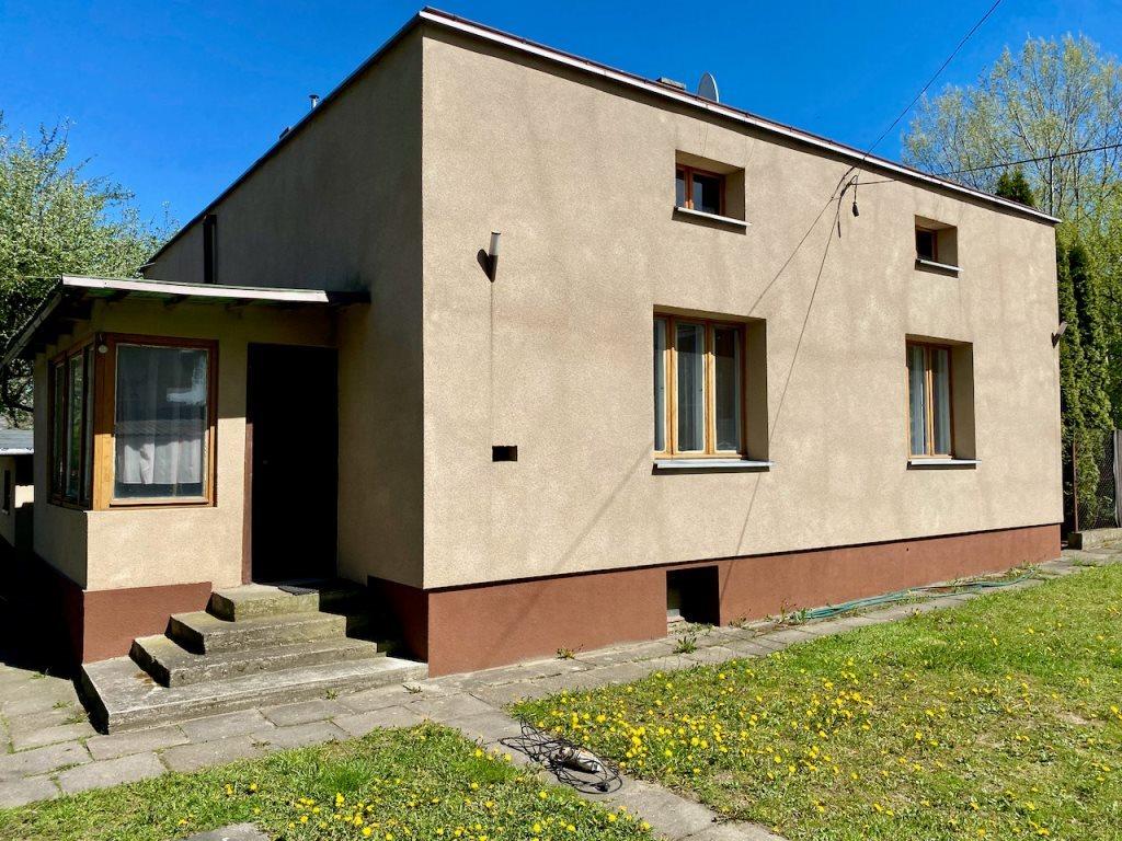 Dom na sprzedaż Łódź, Bałuty, Radogoszcz, Sitowie  95m2 Foto 1