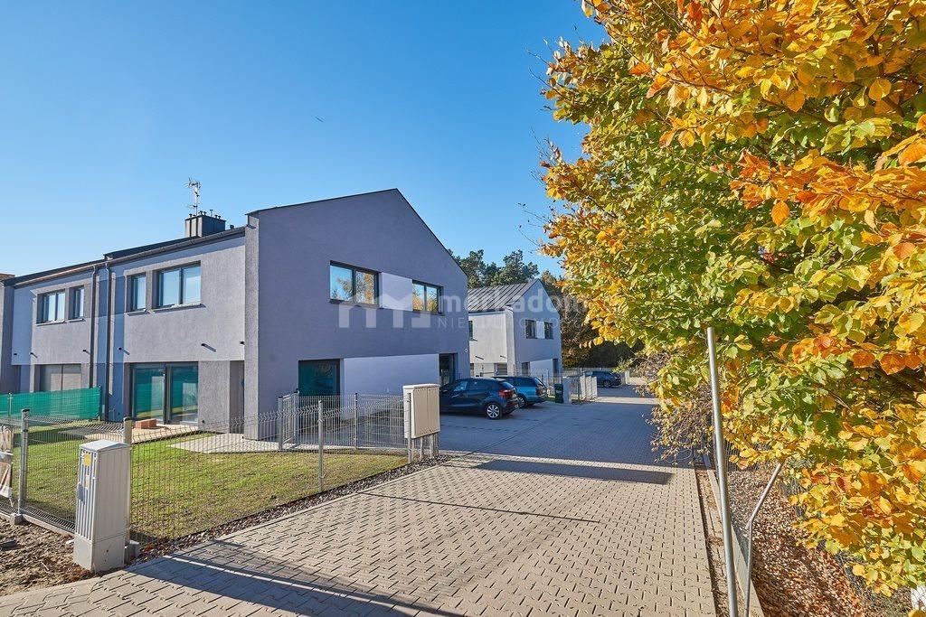 Mieszkanie czteropokojowe  na sprzedaż Rokietnica  94m2 Foto 1