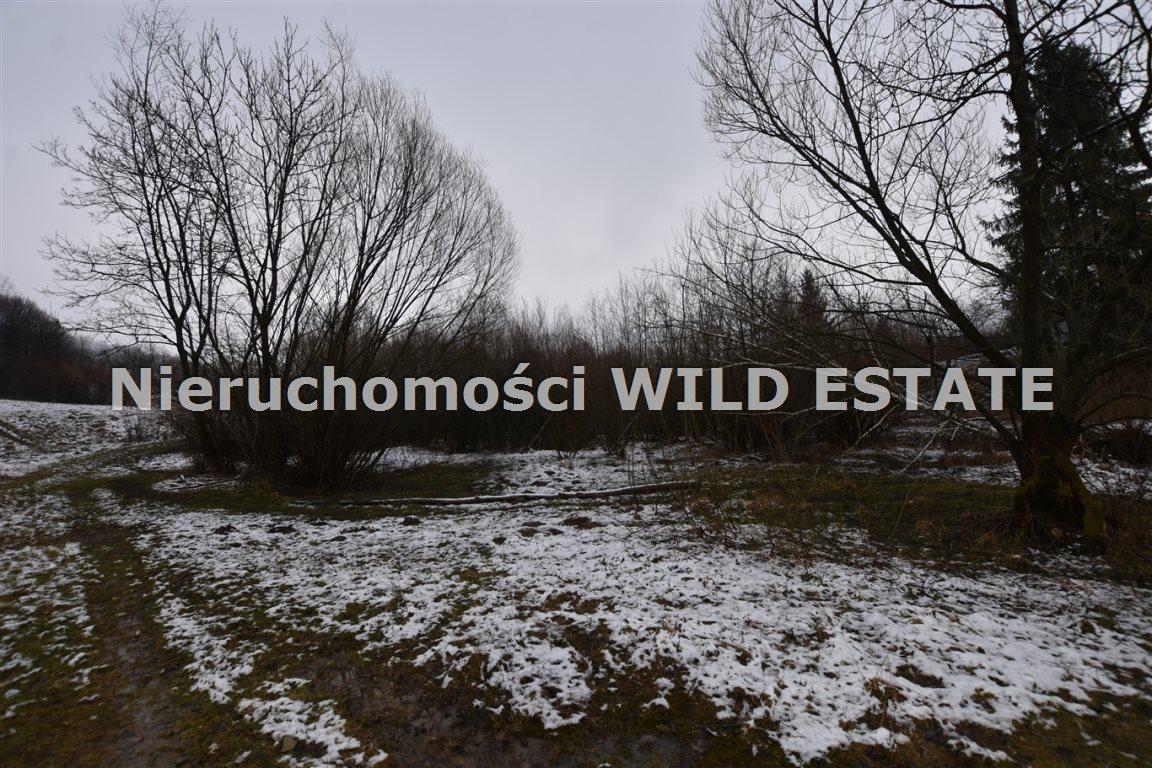 Działka rolna na sprzedaż Olszanica, Paszowa  5376m2 Foto 10