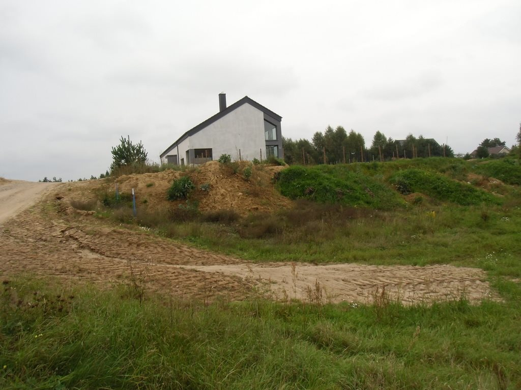 Działka budowlana na sprzedaż Koleczkowo  1004m2 Foto 1