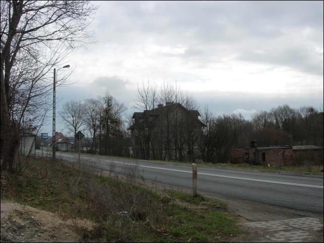 Działka budowlana pod dzierżawę Chwaszczyno, bursztynowa  1053m2 Foto 6